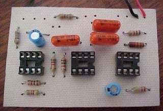 types of circuit board rh bluelavalamp net Printed Circuit Board Printed Circuit Board